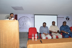 NISC Programme