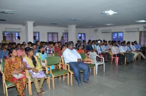 civil guest lecture
