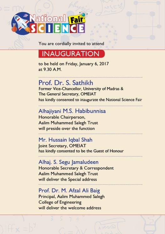 National science fair 2017 aalim muhammed salegh college of list stopboris Images