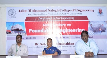 Fundation On Engineering