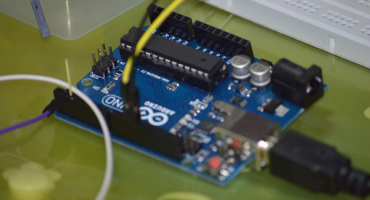 Workshop on Internet of Things with Arduino5