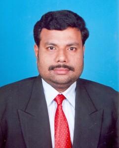 Dr.M.Amanullah, MCA., M.E., M.PHIL., PH.D.,