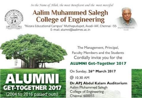 Alumni 2017