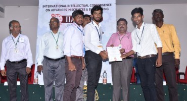 March 4th 2017 - INTERNATIONAL  CONFERENCE   CERTIFICATE  DISTRIBUTION