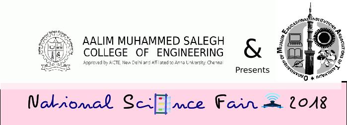 National Science Fair