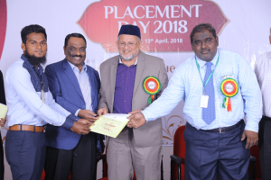 PLACEMENT DAY 2018