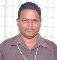 DR.ANJAN KUMAR SAHU Ph.D