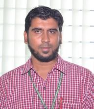 MR.AYAZ AHMED M.E