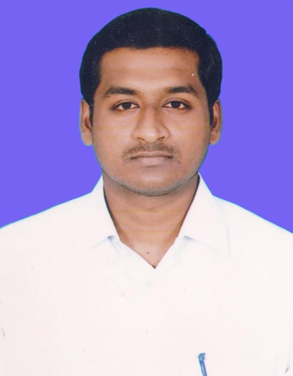 MR.RAMKUMAR M.E