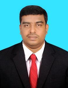 DR.S.SATHISH Ph.D