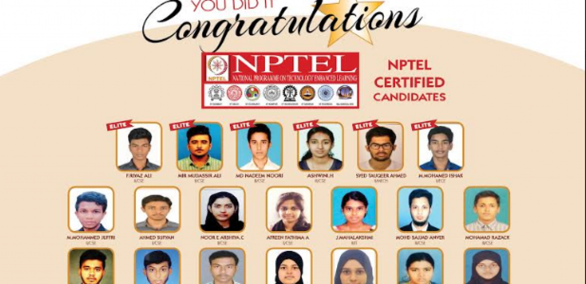 OCTOBER 2018 CERTIFIED CANDIDATES