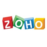 Image result for zoho corporation logo