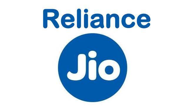Image result for JIO logo