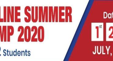 Online Summer Camp