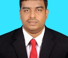 PROF. Dr. S. SATHISH
